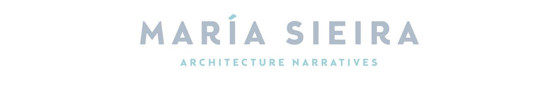 Maria Sieira Logo